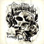 Arhythmia - Time To Coming Back