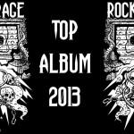 Top Album 2013