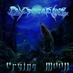 Psychocalypse - Crying Moon