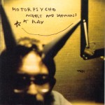 Motorpsycho - Angel And Daemons At Play