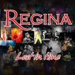 Regina - Lost In Time