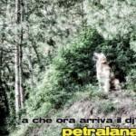 Petralana - A Che Ora Arriva Il Dj