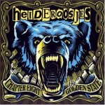 De Heideroojes - Chapter Eight, The Golden State