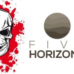 Five Horizons e RockGarage