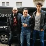 Matteo Iosio e i Klogr