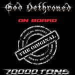 70K2015_ANNOUNCE_GODDETHRONED 70000 Tons Of Metal