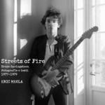 Bruce Springsteen cortometraggio 2014