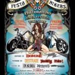 Festa Bikers 2014