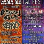 Gamametal-Fest 2014