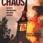 Lords Of Chaos libro Tsunami