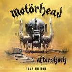 Motörhead - Best Of The West Coast Tour 2014