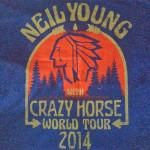 Neil Young al Festival Collisioni 2014