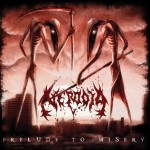 Nerodia - Prelude To Misery