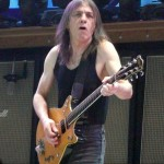 Malcolm Young 2014