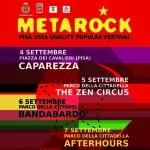 Metarock Festival 2014