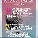 Rockalvi Festival 2014