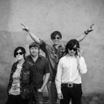 THURSTON MOORE and band