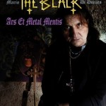 Mario The Black Di Donato Ars et Metal Mentis