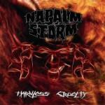 Napalm Storm - Harmless Cruelty