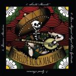 Rebelde Black Machine - Rebelde Black Machine