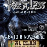 Rustless 8 novembre 2014