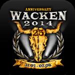 Wacken 25 years 2014