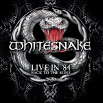 Whitesnake - Live in 84
