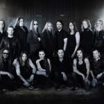 all star di metal sinfonico 2014