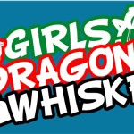 Girls, Dragons & Whiskey Compilation