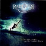 Rainover - Transcending The Blues And Drifting Into Rebirth