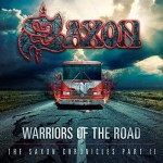 Saxon - Warriors Of The Road (The Saxon Chronicles Part II)