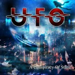 UFO A Conspiracy Of Stars