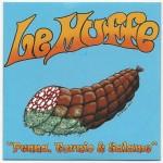 Le Muffe - Penna, Tornio & Salame
