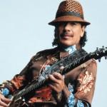Santana al Pistoia Blues Festival 2015