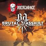 Brutal Assault 2015 RG