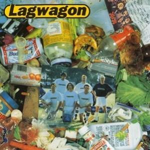 Lagwagon - Trashed