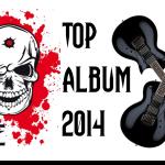 Top Album 2014