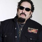 A.J. Pero Twisted Sister Adrenaline Mob