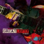 Compilation Great Lefty Live Forever. Tribute to Tony Iommi godfather of metal