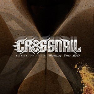 Crossnail - Sands Of Time