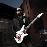 Joe Satriani chapman 2015