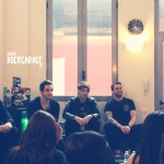 Conferenza stampa All Time Low