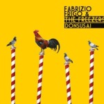 Fabrizio Frigo And The Freezers - Donsusai