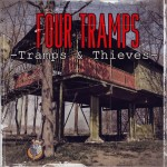 Four Tramps - Tramps & Thieves