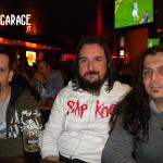 Intervista ai Planethard con Cristian Danzo Marco D'Andrea e Alex Furia