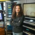 Michele Luppi Whitesnake 2015