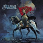 Saxon - Heavy Metal Thunder