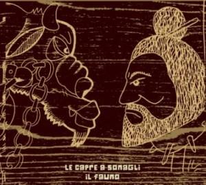 Le Capre A Sonagli - Il Fauno