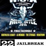 Metal Battle Italy 2015
