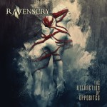 Ravenscry - The Attraction Of Opposites